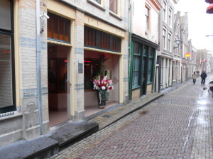 Kamer huren Achterdam Alkmaar
