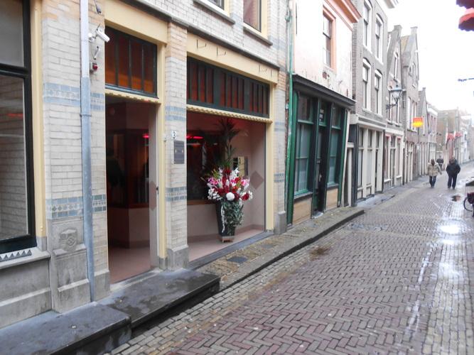 Achterdam Alkmaar